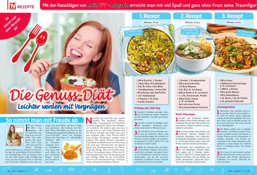 Sternchen Diät pdf